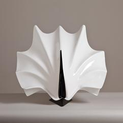 A Large Rare Rougier Designed Table Lamp Canada late 1970s