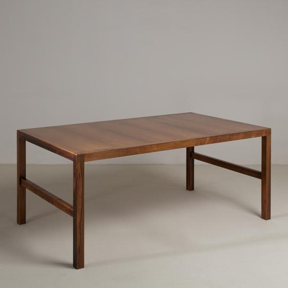 A Large Finn Juhl designed Danish Table 1960s