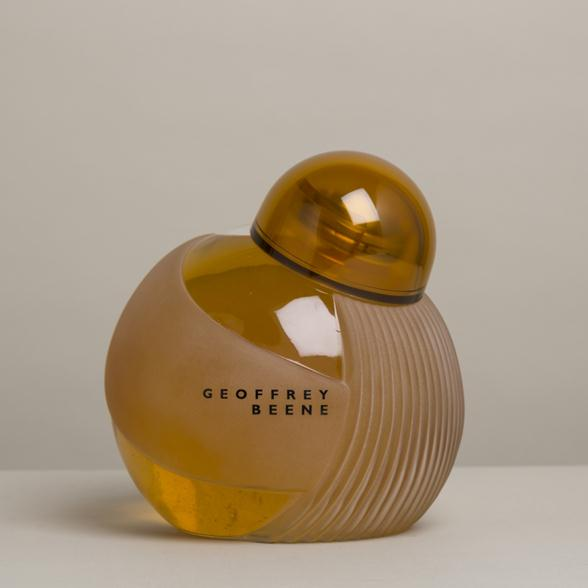 A Large Scent Bottle for Geoffrey Beene Italy