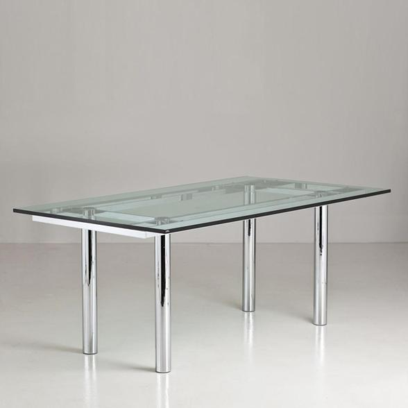 An Italian Tobia Scarpa Designed Dining Table 1970s